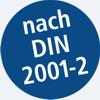 DIN 2001-2