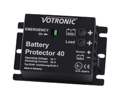 Battery-Protector 40 24V 6075
